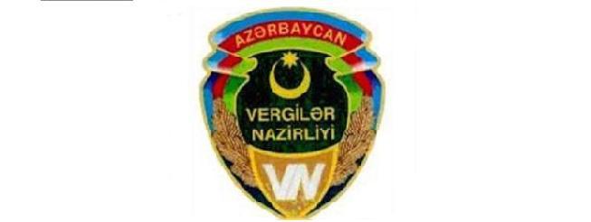 ministry of tax azerbaijan