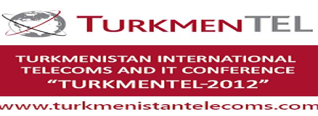 TurkmenTEL 2012