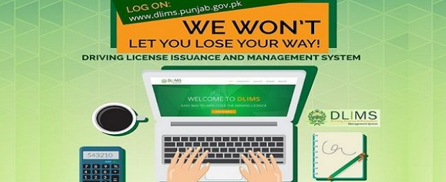 PITB Introduces Online Driving License Issuance and
