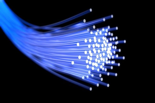 China Partnered with Afghanistan on Optic Fiber Link