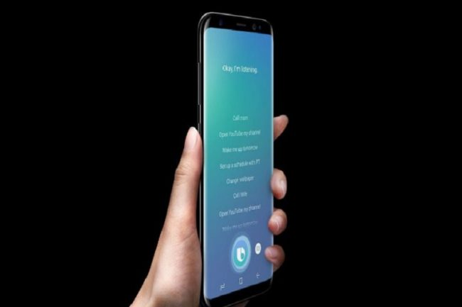 Samsung S8 to launch without Bixby Voice Assistant