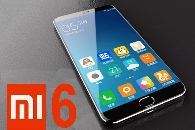 Xiaomi Launched Mi 6 with Snapdragon 835