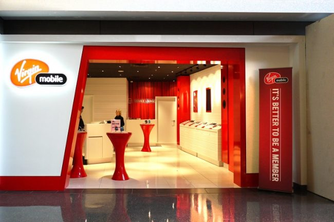 Virgin Mobile KSA Offers Free Data to the Customers