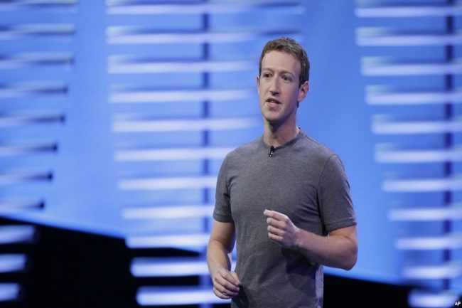 Facebook to Hire 3000 Employees to Stop Live Violence Streaming