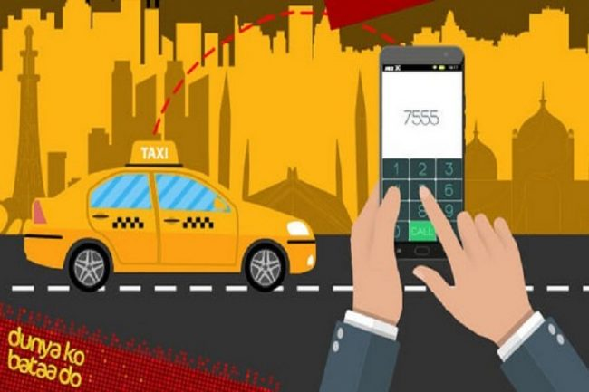 mLift: Jazz Launches Intra City Ride Booking Service