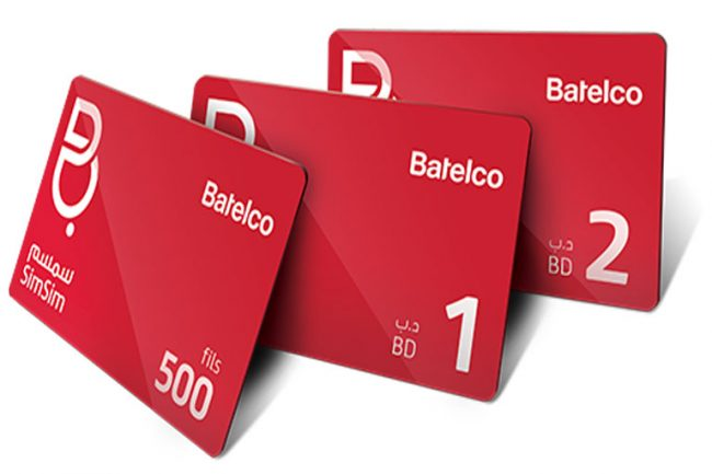 Batelco to Start New Sim-card Registration Process