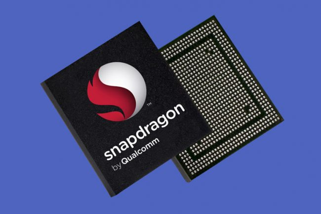 Qualcomm Snapdragon 835 Mobile Platform Supports Google Pixel 2 Series