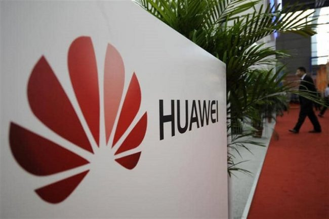 Huawei Now Signed a Power of Attorney Agreement with Spacetoon