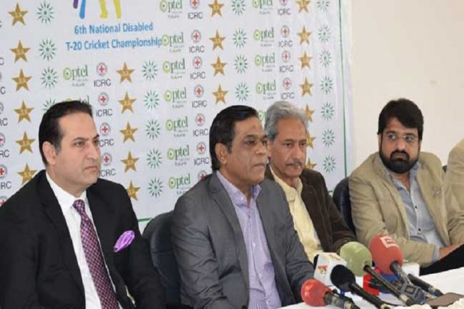 PTCL co-sponsors 6th National Disabled T20 Cricket Championship 2018
