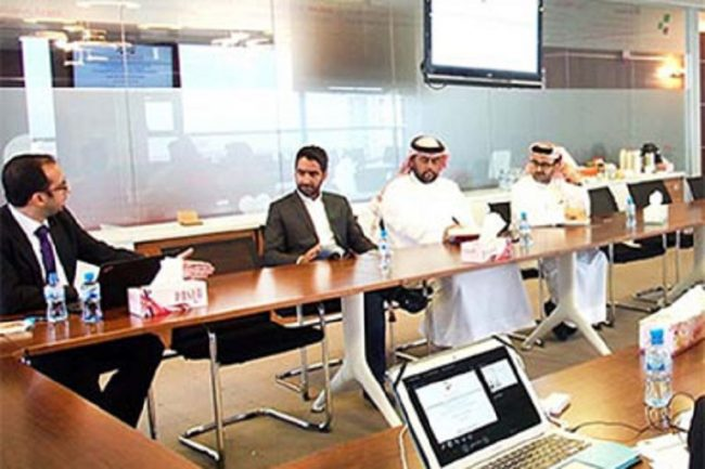 Bahrain Telecommunication Units Import Reached 268,000