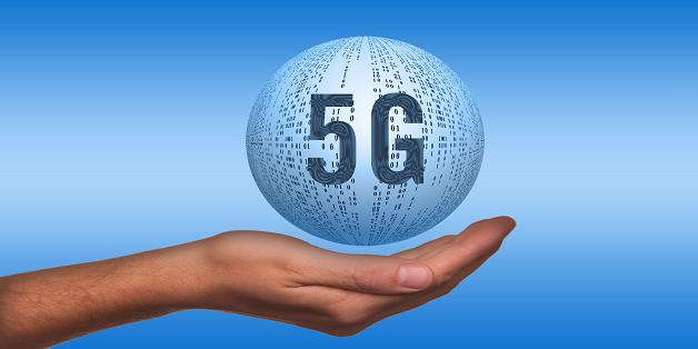 5G in 2019