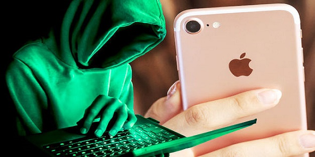 New iPhone Bug Gives Anyone Access to Your Private Photos