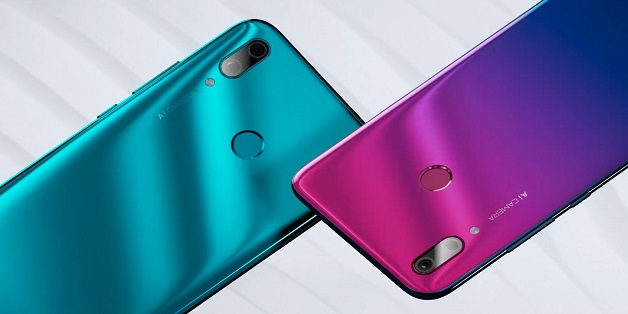 Huawei to Launch New Y9 2019 in Pakistan