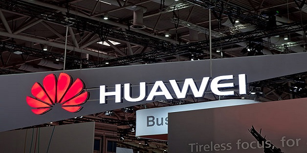 Huawei to Launch Blockchain Service for Global Use