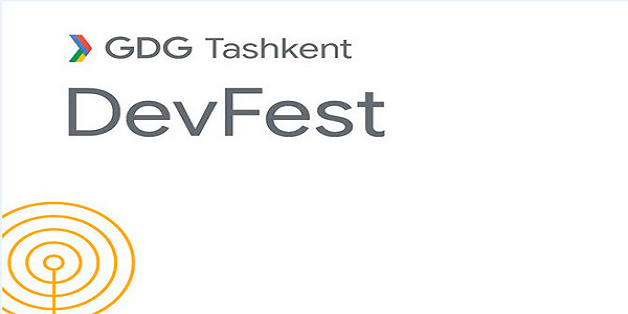 GDG DevFest Event to Take Place in Uzbekistan