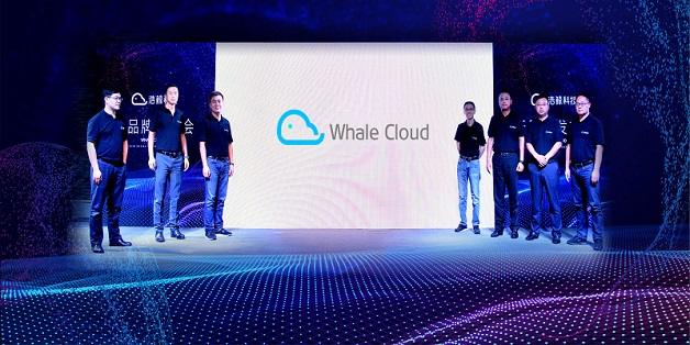 Alibaba's Partner Whale Cloud to Invest $70 Million in Pakistan