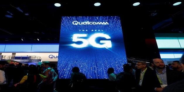 UK Telecom Operator Three to Launch 5G Broadband