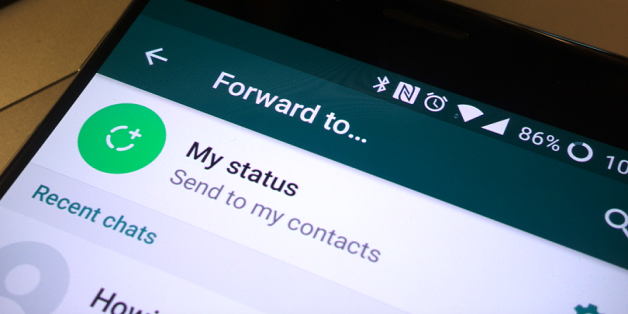Whatsapp To Test A New Feature To Hide Muted Status Updates