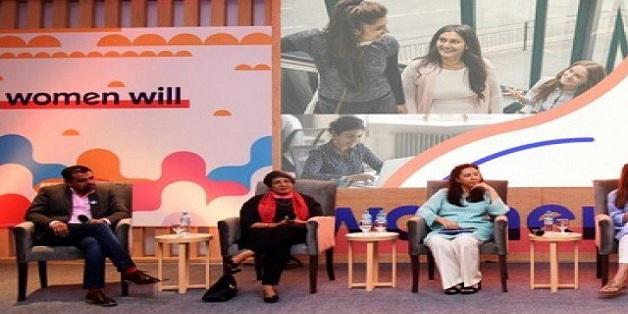 Google Conducted Workshop in Pakistan on Women Will Lead