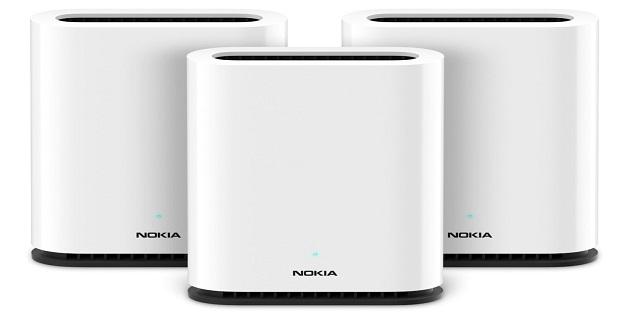 Nokia to Introduce Beacon 1 Wi-Fi Mesh Router