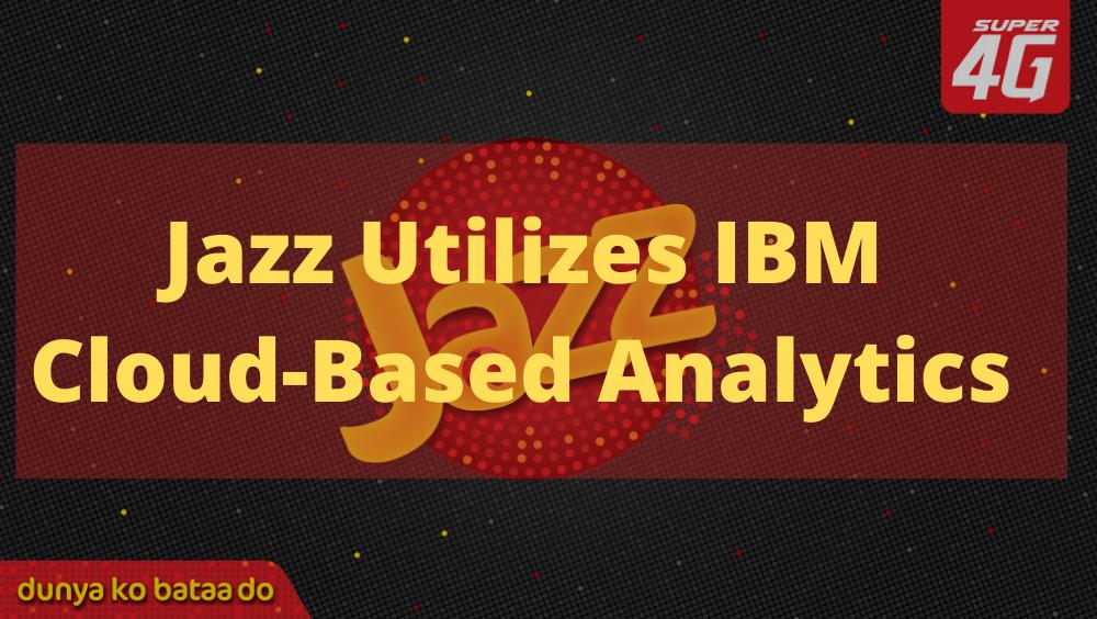jazz IBM