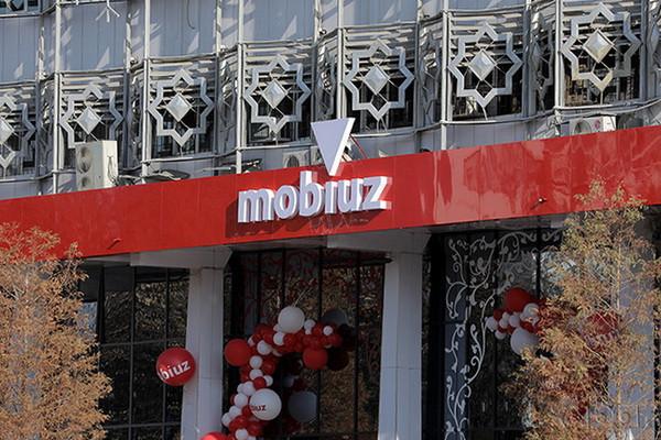 Uzbekistan Mobile Operator